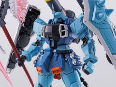 Gundam MG 1/100 Slash Zaku Phantom (Yzak Joule Custom) Exclusive Model Kit