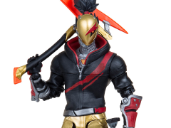 Fortnite Red Strike Premium Action Figure