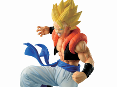 Dragon Ball Z Dokkan Battle Ichiban Kuji Super Gogeta