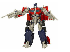 Transformers Voyager Optimus Prime