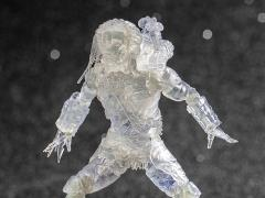 Predator Jungle Hunter Predator (Invisible) 1:18 Scale PX Previews Exclusive Action Figure