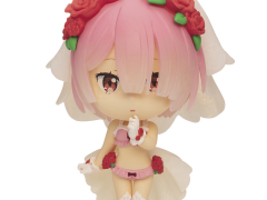Re:Zero Starting Life in Another World Chibi Kyun-Chara Figure Vol.1 Ram