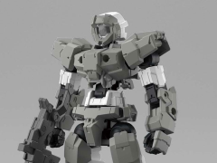 30 Minute Missions eEXM-17 (Alto Gray) Model Kit