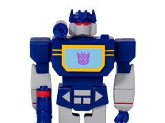 Transformers ReAction Soundwave Figure