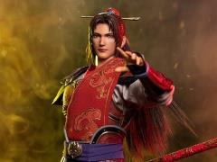 Dynasty Warriors Red Enthusiasm Zhou Yu 1/6 Scale Figure
