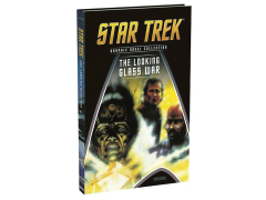 Star Trek Graphic Novel Collection #74 DS9: The Looking Glass War