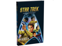 Star Trek Graphic Novel Collection #63 Behemoth