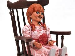 The Conjuring Horror Movie Gallery Annabelle Figure