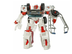 Transformers Voyager Rescue Ratchet
