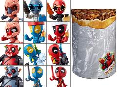 Marvel Deadpool Chimichanga Surprise with Mystery Filling (Order 1) Random Figure