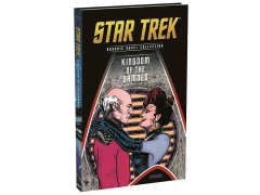 Star Trek Graphic Novel Collection #73 Kingdom of the Damned