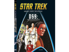 Star Trek Graphic Novel Collection #55 DS9: Descendants