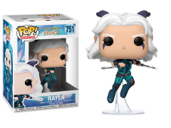 Pop! Animation: The Dragon Prince - Rayla