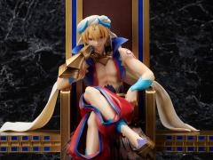 Fate/Grand Order Gilgamesh 1/8 Scale Figure