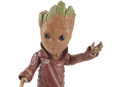 Guardians of the Galaxy Vol.2 Groot (Ravager) Exclusive Figure