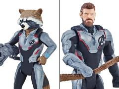 Avengers: Endgame Thor and Rocket Raccoon 2-pack