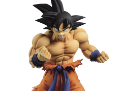 Dragon Ball Z Maximatic Goku III