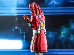 Avengers: Endgame ACS010 Nano Gauntlet 1/4 Scale Collectible