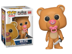 Pop! Movies: The Purge: Election Year - Big Pig