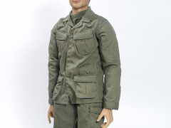 USMC Vietnam War 1/6 Scale Precision Module Set