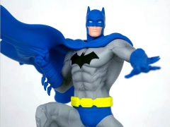 DC Comics Classic Batman PX Previews Exclusive Statue