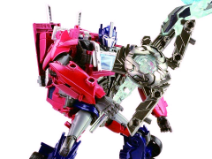 Transformers Prime Arms Micron AM-21 Arms Master Optimus Prime
