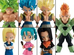 Dragon Ball Adverge Vol. 12 Box of 10 Figures
