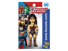 Batman v Superman Wonder Woman Pin