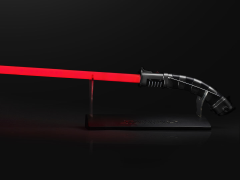 Star Wars: The Black Series Asajj Ventress Force FX Lightsaber