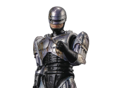RoboCop (Battle Damaged) 1:18 Scale PX Previews Exclusive Figure
