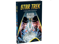 Star Trek Graphic Novel Collection #68 Mirror Images