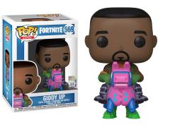 Pop! Games: Fortnite - Giddy Up
