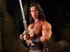 Conan the Barbarian Conan 1/6 Scale Figure