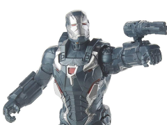 Avengers: Endgame War Machine Basic Figure
