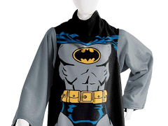 DC Comics Batman Comfy Throw Blanket with Sleeves