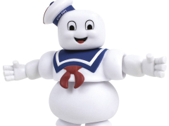 Ghostbusters Action Vinyls Stay Puft Marshmallow Man