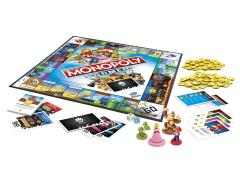 Monopoly Gamer: Nintendo
