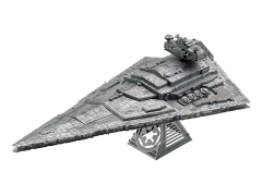 Star Wars Metal Earth ICONX Imperial Star Destroyer Model Kit