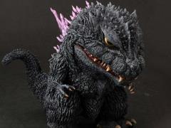 Godzilla 2000: Millennium DefoReal Godzilla