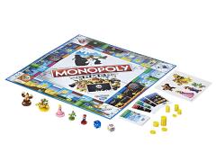 Monopoly Gamer: Nintendo Collector's Edition