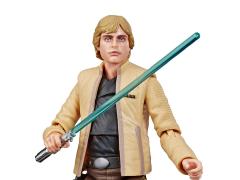 """Star Wars: The Black Series 6"""" Luke Skywalker (Skywalker Strikes)"""