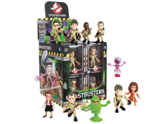 Ghostbusters Action Vinyls Wave 1 Box of 12 Figures