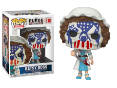 Pop! Movies: The Purge: Election Year - Betsy Ross