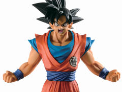 Dragon Ball Super Ichibansho Goku (History of Rivals)