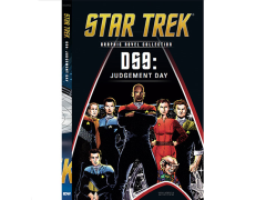 Star Trek Graphic Novel Collection #28 DS9: Judgement Day