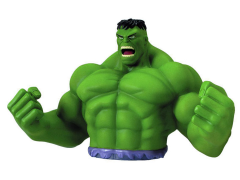 Marvel The Incredible Hulk Bust Bank