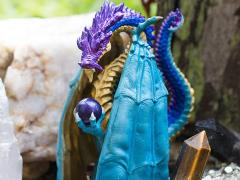 Dragon Collection Wizard Dragon