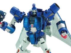 Transformers United UN-21 Scourge
