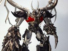 Transformers Prime Arms Micron AM-19 Nightmare Unicron Exclusive