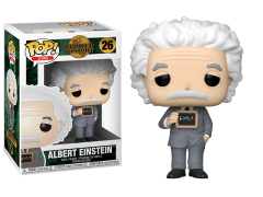 Pop! Icons: Albert Einstein